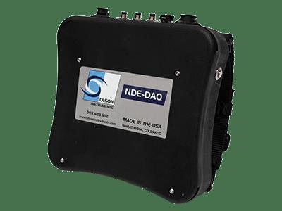 NDE-DAQ Platform